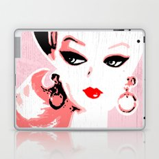 Classic Barbie Laptop & iPad Skin