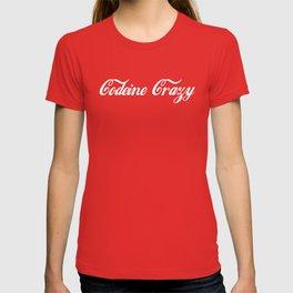 Codeine Crazy T-shirt