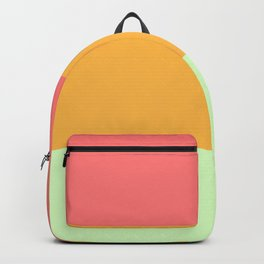 Melon Trio #2 Backpack