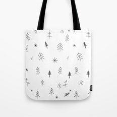 O Christmas tree[s] Tote Bag