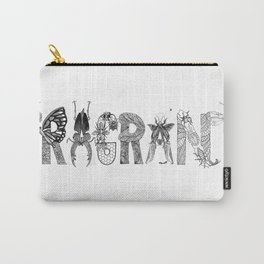 Fragrant Decay Carry-All Pouch