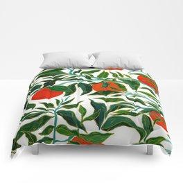 Spring series no.3 Comforters