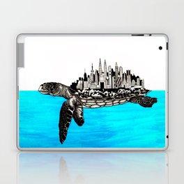 Carry Us Laptop & iPad Skin