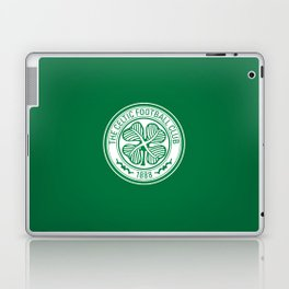 Celtic FC Laptop & iPad Skin