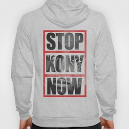 Stop Kony Hoody