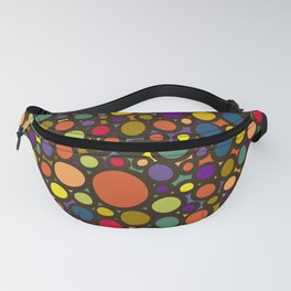 Arican Style No11 Fanny Pack