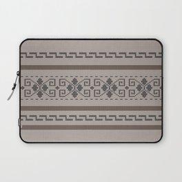 The Big Lebowski Cardigan Knit Laptop Sleeve