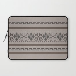 The Big Lebowski Cardigan Knit Laptop Sleeve