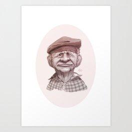 Oom  Art Print