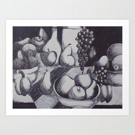 FV Art Print