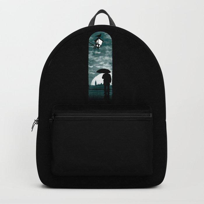 venetian alley Backpack