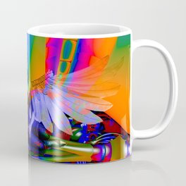 Flying Dream Coffee Mug