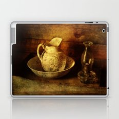 Washstand Laptop & iPad Skin