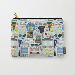 Gilmore Girls Fanatic Carry-All Pouch