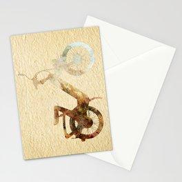 Motorin' Stationery Cards