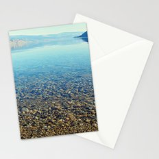 Clear & Calm Stationery Cards