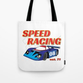 This need for speed inspired tee design is perfect for the best gamer-racer like you! Grab it now! Tote Bag