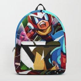 Mini Sprites Backpack