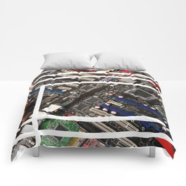 Computer boards Comforters