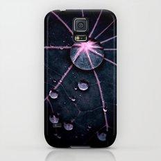 big drop abstract XIV Slim Case Galaxy S5
