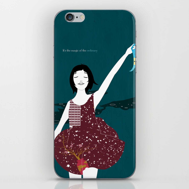Ordinary Magic iphone case