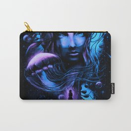 Ocean of Secrets Carry-All Pouch