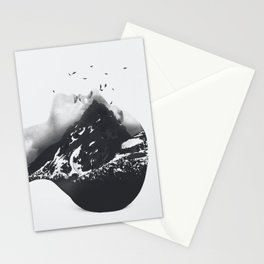 Mountain 46 Stationery Cards