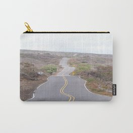 The Journey - Meditation Road Carry-All Pouch
