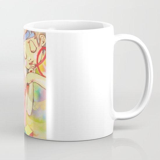 A Small, Good Thing Mug