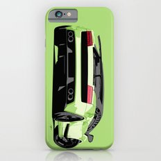 LAMBORGHINI GALLARDO iPhone 6 Slim Case