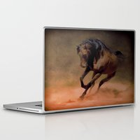 pride Laptop & iPad Skins featuring Pride by Robin Curtiss