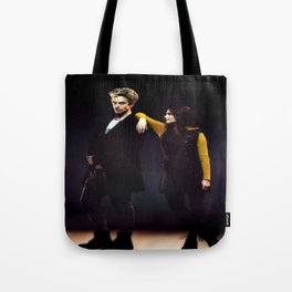 That's How We Roll Tote Bag