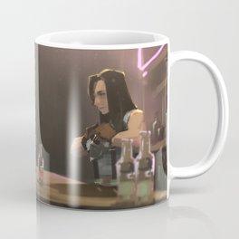 7th Heaven Coffee Mug