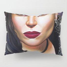 EVIL QUEEN Pillow Sham