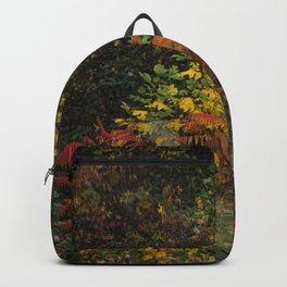 Roadside Color, Tennessee Backpack
