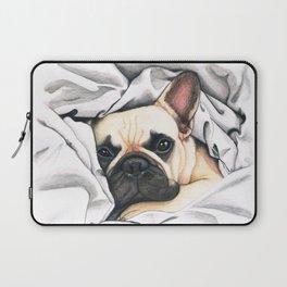 French Bulldog - F.I.P. - Miuda Frenchie Laptop Sleeve
