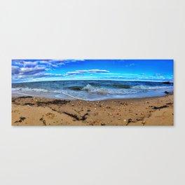 Peconic Bay Canvas Print