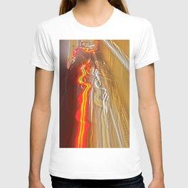Lines of Light T-shirt
