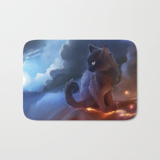 Orion Bath Mat