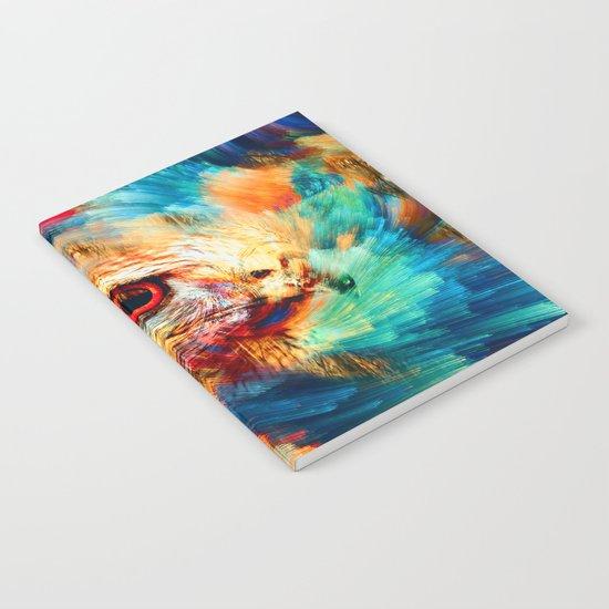 Wild Eagle 2 Notebook