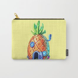 Spongebob House Carry-All Pouch