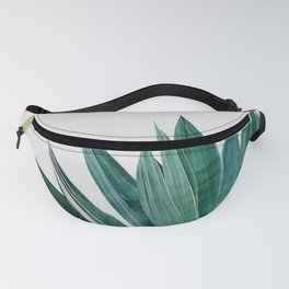 Agave Cactus Fanny Pack