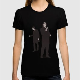 Agents Sam and Dean T-shirt
