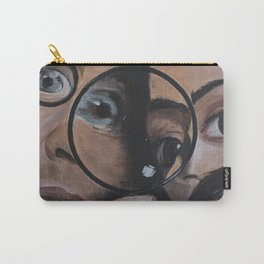 intergalactic travellers Carry-All Pouch