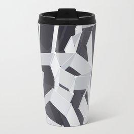 3D X 0.4 Travel Mug
