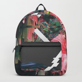 DARK ORCHID 4 Backpack