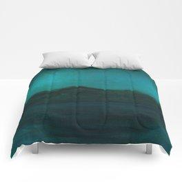 Night swim Lake Comforters