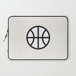 Basketball - Balls Serie Laptop Sleeve