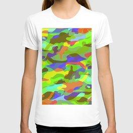 Islandemic T-shirt