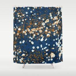 Ink Blots Shower Curtain